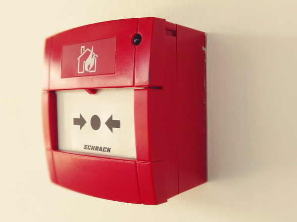 Fire alarm installation, repairs and maintenance